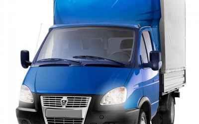 Грузоперевозки Газель,переезды,вывоз мусора - Тула, цены, предложения специалистов