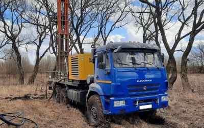 Бурение и оборудование скважин на воду - Тула, цены, предложения специалистов