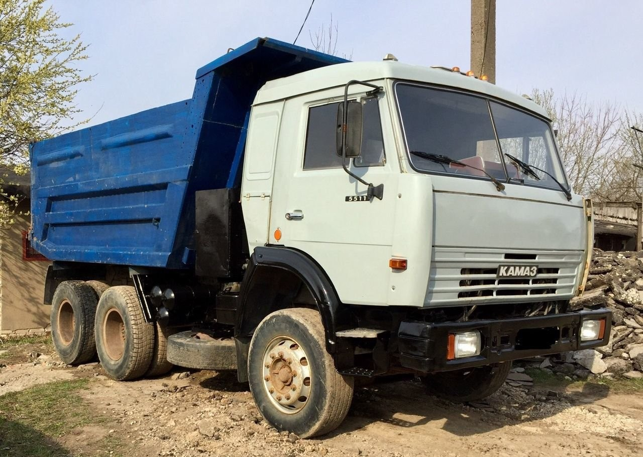 Услуги самосвала.Вывоз строительного мусора, Щебен - Тула, цены, предложения специалистов