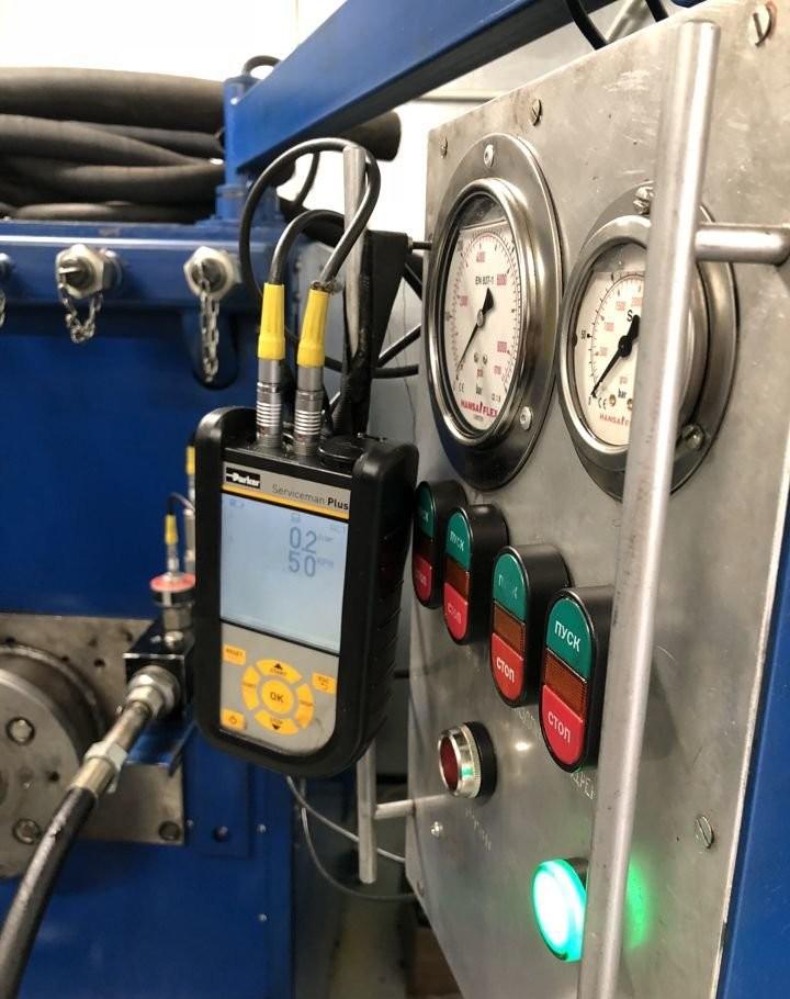 Ремонт гидравлики и гидравлического оборудования оказываем услуги, компании по ремонту